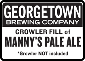 Georgetown Brewing Company